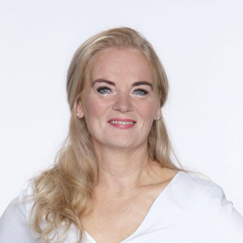 Profiel Anastasia de Gast